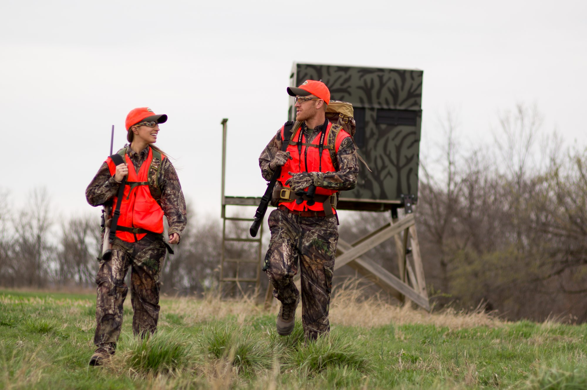 Conservation & Hunting