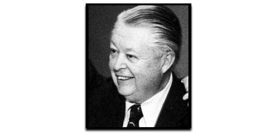 Bill Talley (1915 - 1995)