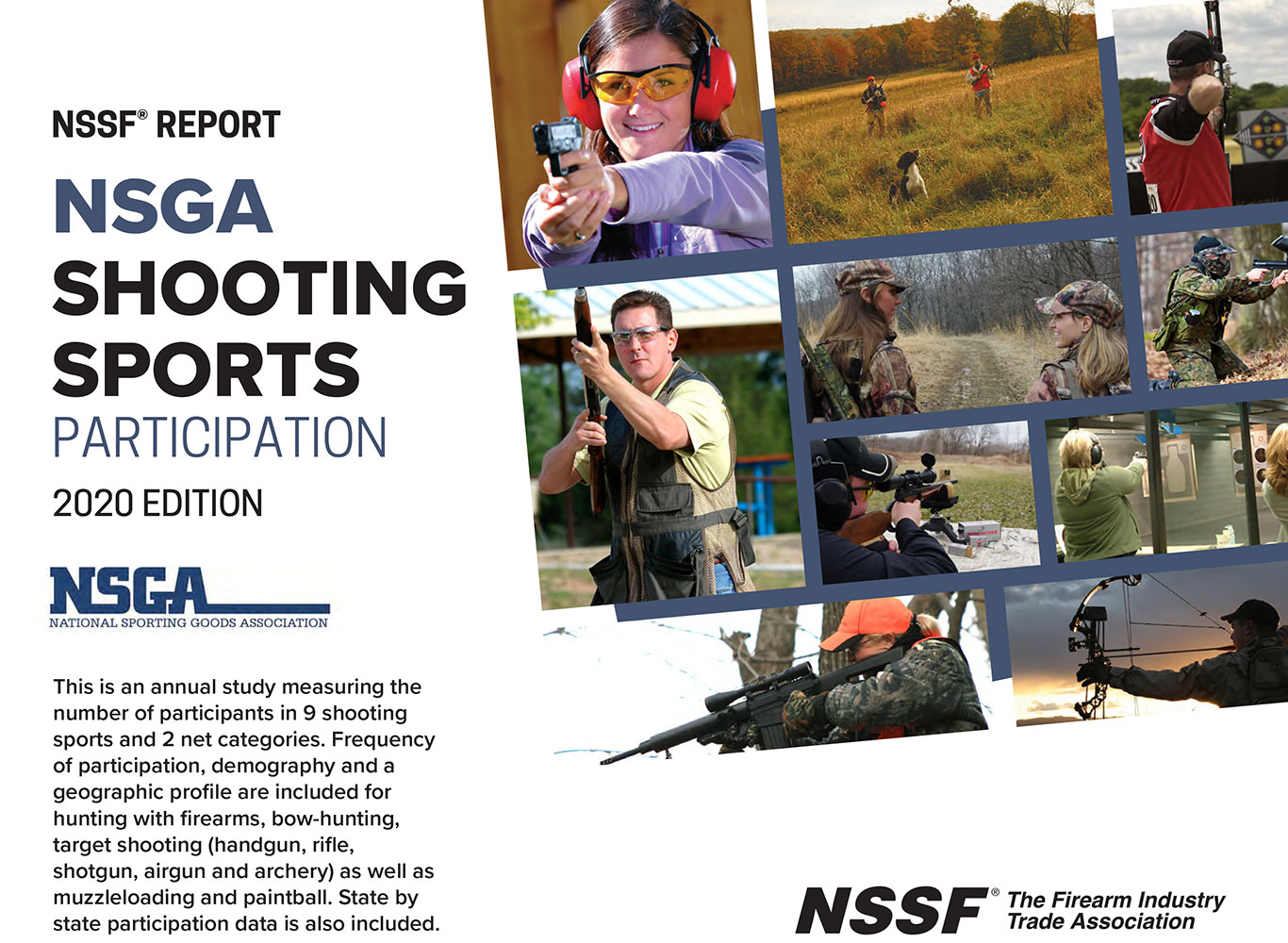 Shooting Sports Participation Report