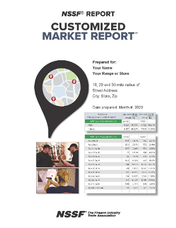 Customized Market Reports