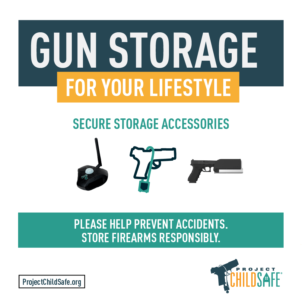Firearms safety is just as important as ever, which is why new innovation brings new options for safe storage. Get more familiar with modern safe storage accessories and find a secure option that fits your lifestyle.